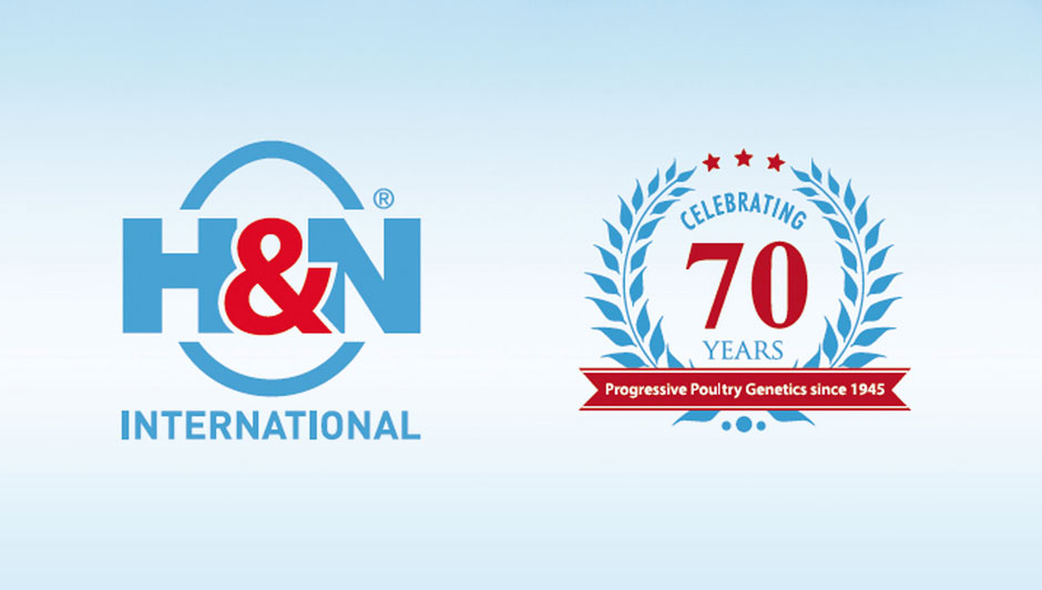H&N celebrates 70 years of excellent performances worldwide