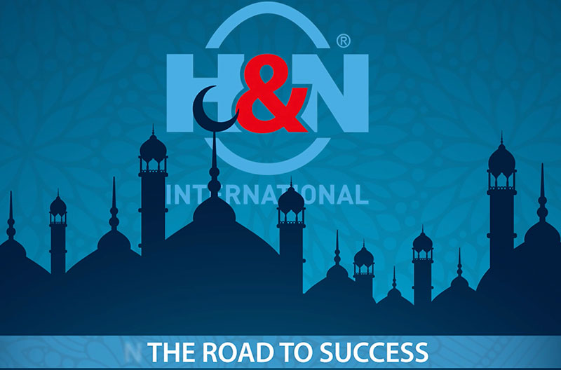 1st H&N Distributor Conference in Marrakesh