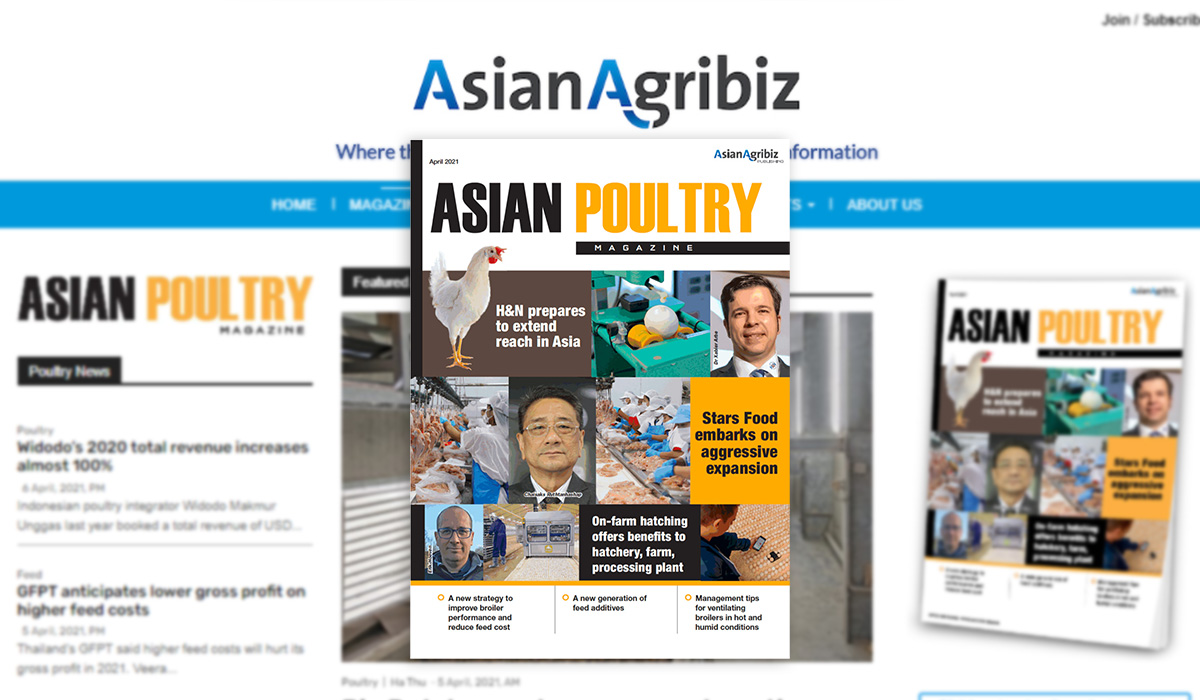 H&N prepares to extend reach in Asia