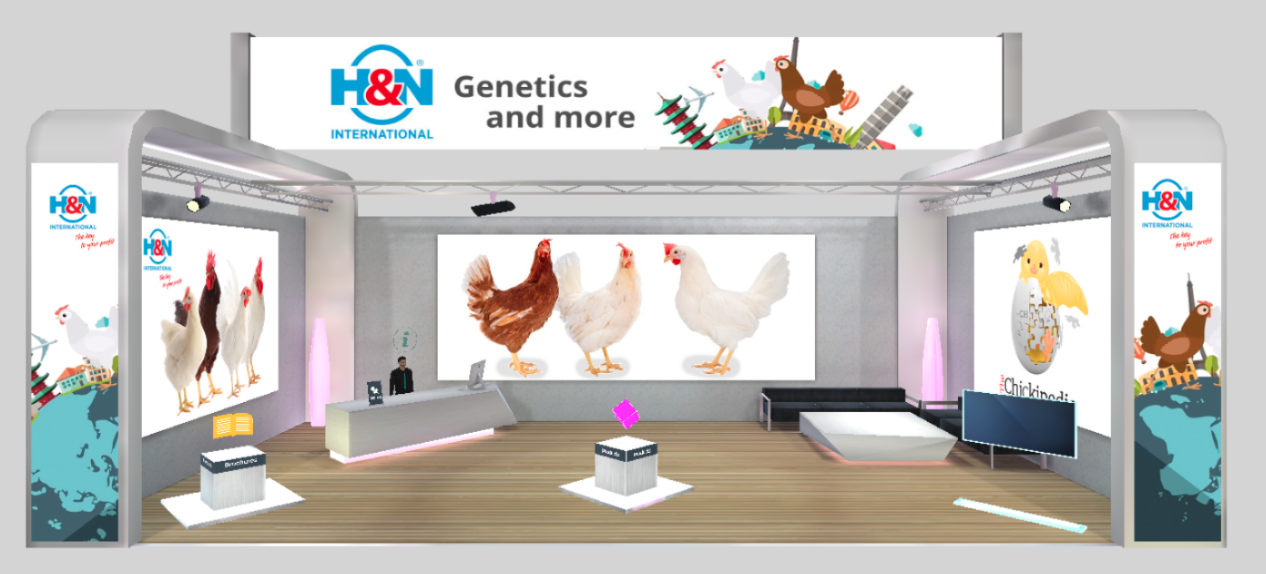 H&N International at the World Poultry Virtual Congress